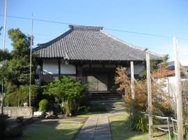 写真:法蔵寺