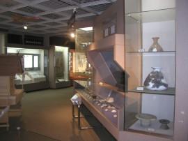 写真:甚目寺歴史民俗資料館